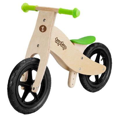 Rowerek dla dziecka - biegowy czy trójkołowy?