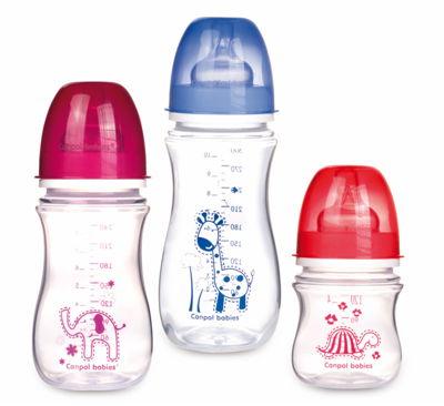 Jaka Butelka dla noworodka?