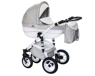 Najlepsze wózki dla dzieci - Ranking, opinie, cena